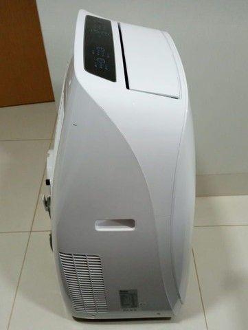 Vendo Ar condicionado 11000 BTU - Foto 5
