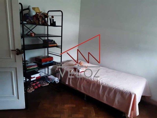 Apartamento à venda com 3 dormitórios em Laranjeiras, Rio de janeiro cod:LAAP31176 - Foto 12