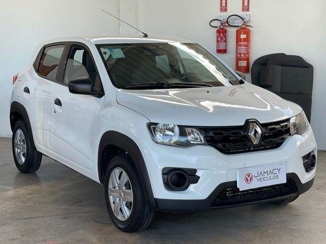 Renault Kwid 2018 EXTRA