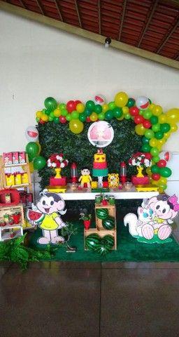 Venda de acervo de decoração de festa - Foto 3