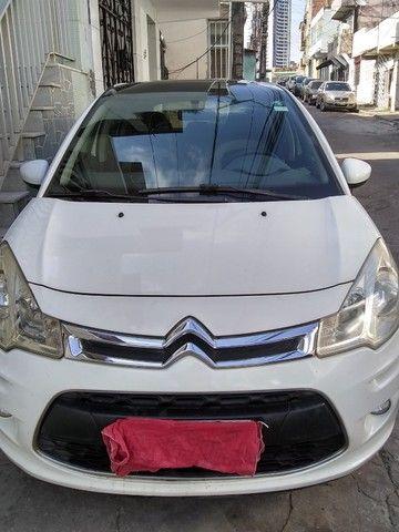 Vendo Carro Citroen C3 2014.. 1.5 Tendence