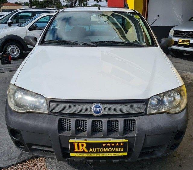 Fiat Strada CS 1.4 - Foto 3