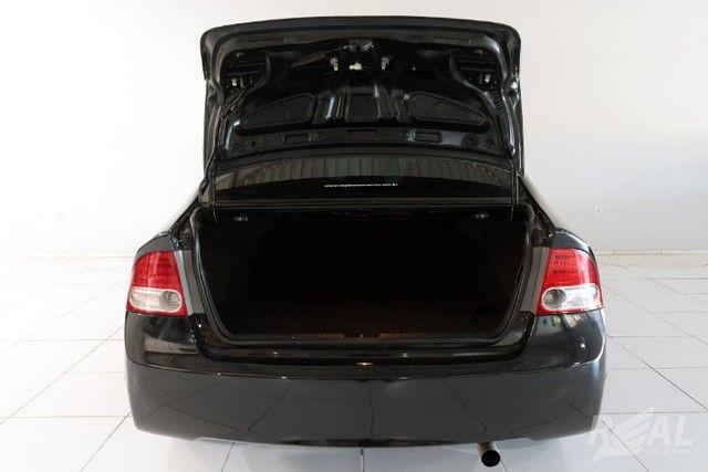 Honda Civic LXS 1.8 Automático Flex Financia Até 60X Com Apenas 5 Mil De Entrada - Foto 17