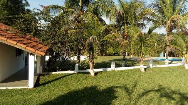 Chácara para venda com 15000 metros quadrados com 4 quartos em Centro - Porangaba - SP - Foto 5