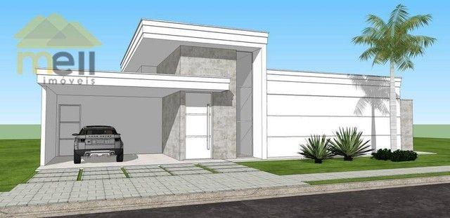 Terreno à venda, 390 m² por R$ 195.000,00 - Valência I - Álvares Machado/SP - Foto 2