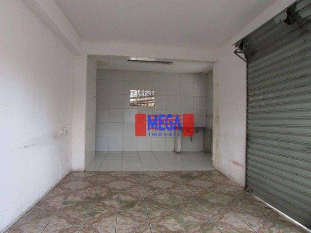 Ponto comercial com 40 m² para alugar, próximo ao Hospital Albert Sabin - Foto 3
