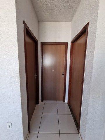 Casa 2/4 no Residencial Parque das Américas em Várzea Grande. - Foto 7