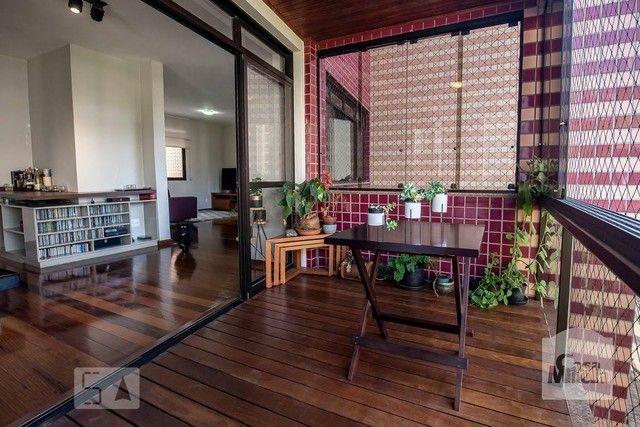 Apartamento à venda com 4 dormitórios em Luxemburgo, Belo horizonte cod:325282 - Foto 8