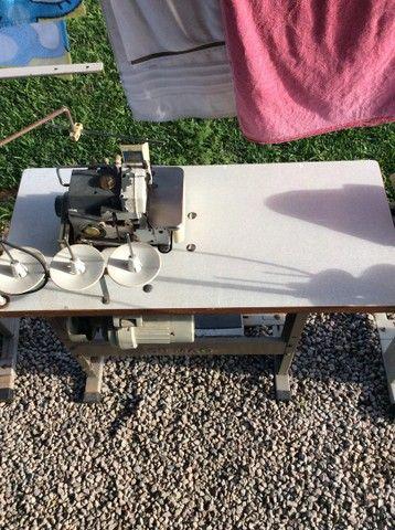 Vendo maquinas de costura o kit - Foto 4