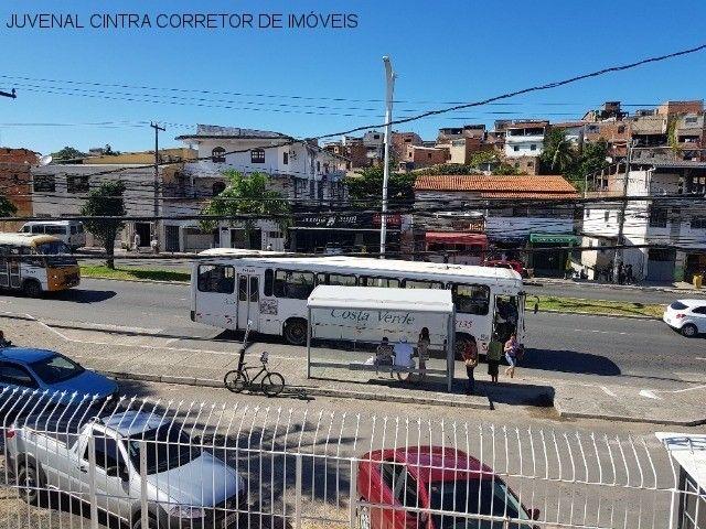 Vendo uma casa ampla em Itapuã, 7/4, suítes, comercial ou residencial R$ 850,0000! - Foto 9