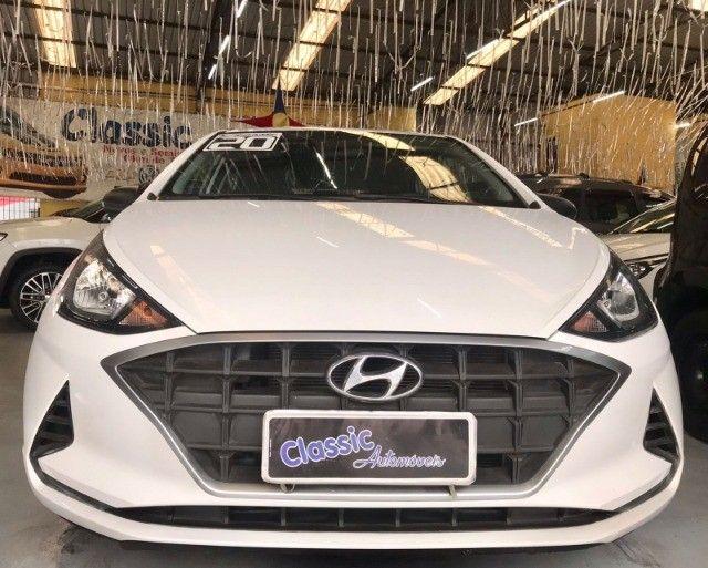 Oferta!! Hyundai / Hb20 Sense 1.0 Flex 2020 - Foto 2