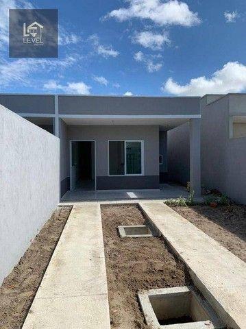 Casa com 2 dormitórios à venda, 77 m² por R$ 163.000,00 - Lt Parque Veraneio - Aquiraz/CE - Foto 11
