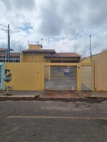 Casa 3/4 excelente ao lado da Prefeitura e Fórum de Várzea Grande.  - Foto 2