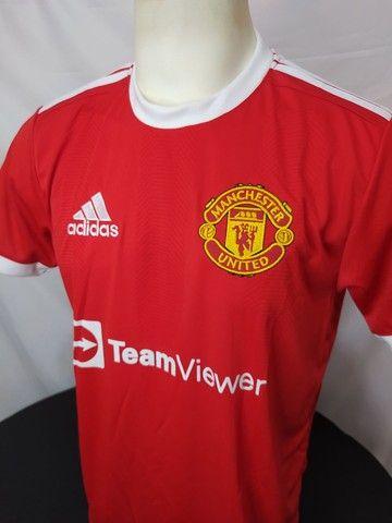 Manchester United jogador CR7 - Foto 2