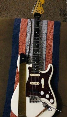 Fender squier top - Foto 5