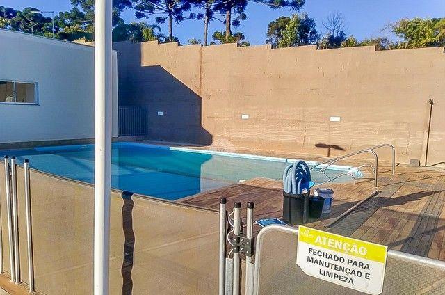 Apartamento à venda com 2 dormitórios em Jardim iruama, Campo largo cod:935942 - Foto 10