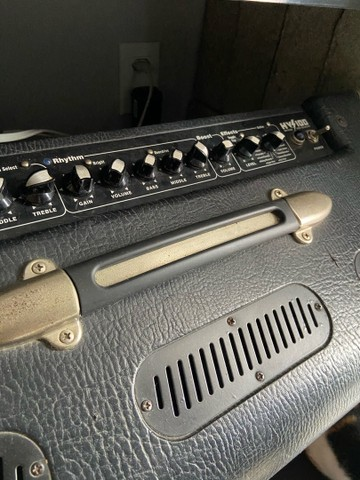 Amplificador Kustom 100w - Foto 3