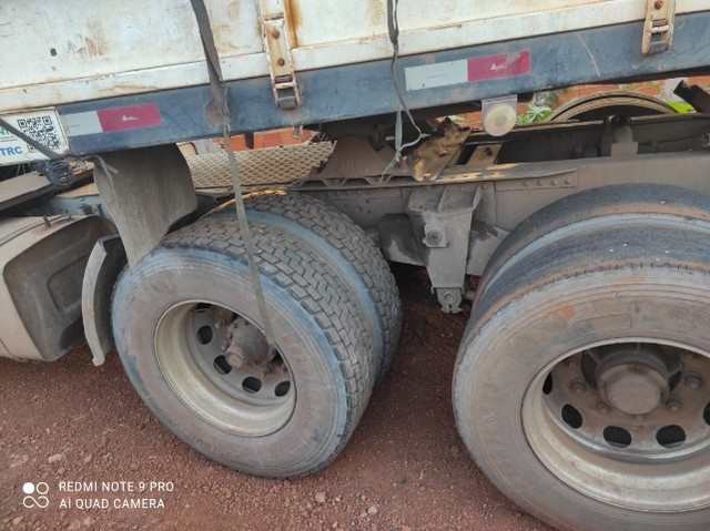 Scania 113 360 cv graneleira - Foto 9