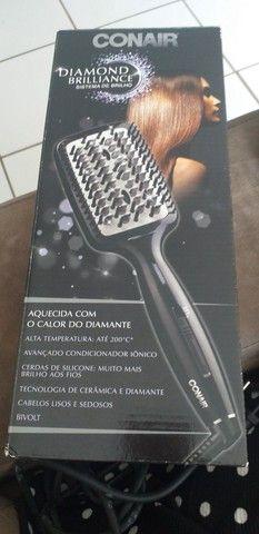 Escova Elétrica Conair