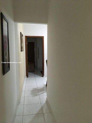 Casa para Venda em Limeira, Jardim Presidente Dutra, 3 dormitórios, 1 suíte, 1 banheiro, 2 - Foto 12