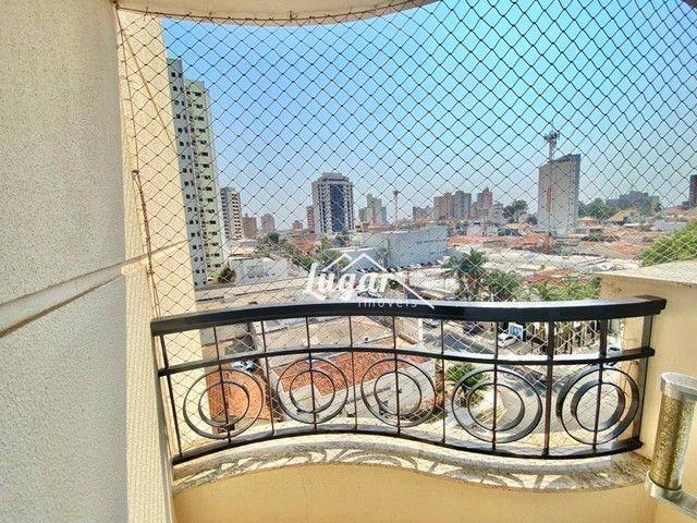 Apartamento com 3 dormitórios para alugar, 90 m² por R$ 1.800,00/mês - Boa Vista - Marília - Foto 11