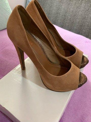 Sapato salto alto - Prego - 36 - Foto 2
