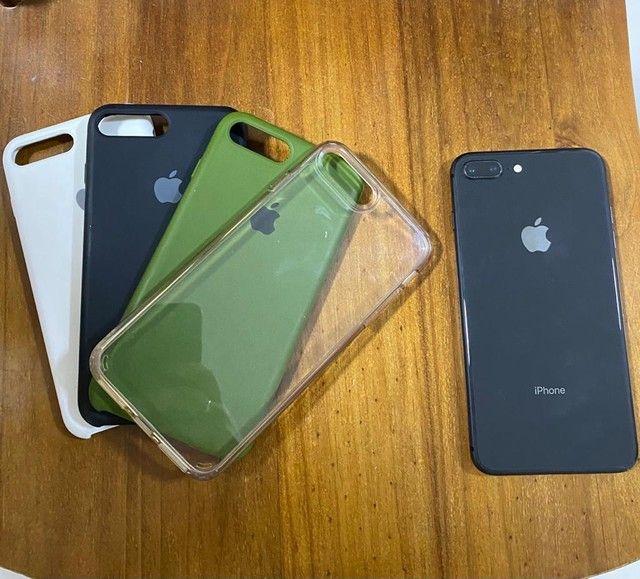 iPhone 8plus 64gb APENAS VENDAS