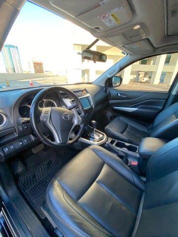 Nissan Frontier LE 2019 - Foto 7