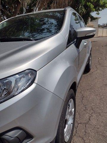 Ecosport SE 1.6 automático - Foto 9