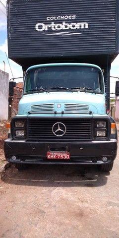 Mercedes 1114 - Foto 4