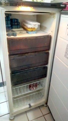 Freezer ótimo estado - Foto 4