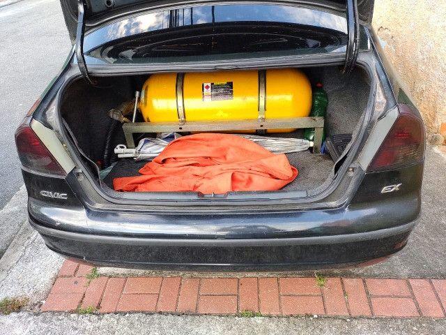 Vendo ou Troco Honda Civic 2004   - Foto 3