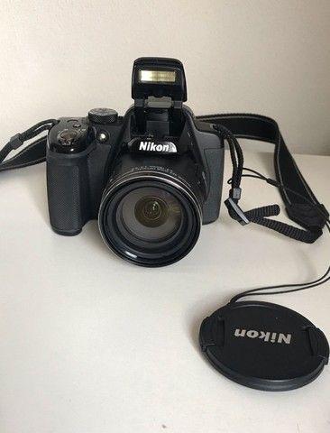 Cêmera Nikon P530 - Foto 3