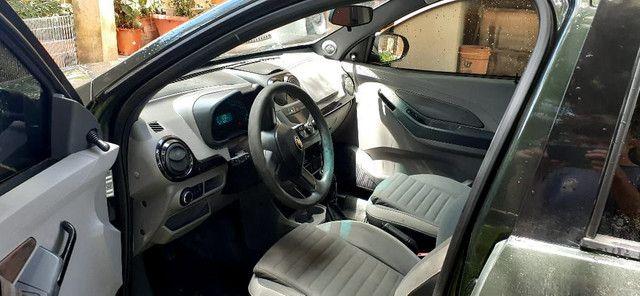 Vendo carro Chevrolet  agile  - Foto 4