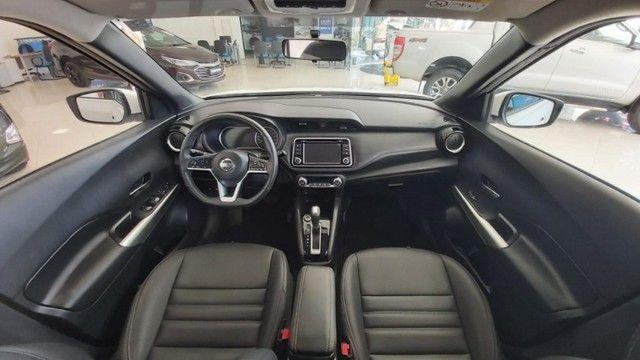 Nissan Kicks 1.6 SL 2020 - Foto 9