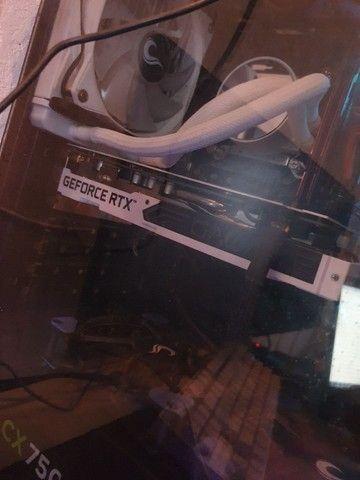 RTX 2060 Ex White