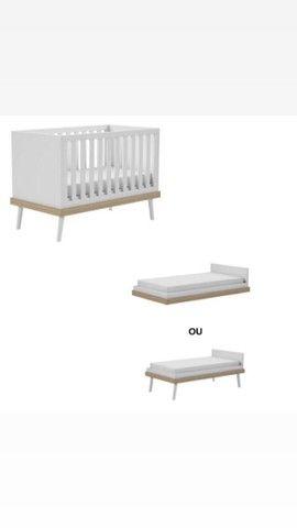 Berço infantil / mini cama - Foto 2