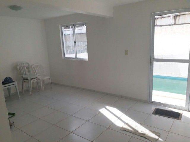 Apartamento de 01 quarto no bancários, com piscina churrasqueira e salão de festas - Foto 11