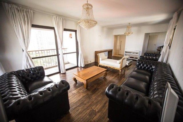 Apartamento com 4 dormitórios à venda, 175 m² por R$ 760.000 - Morumbi - São Paulo/SP