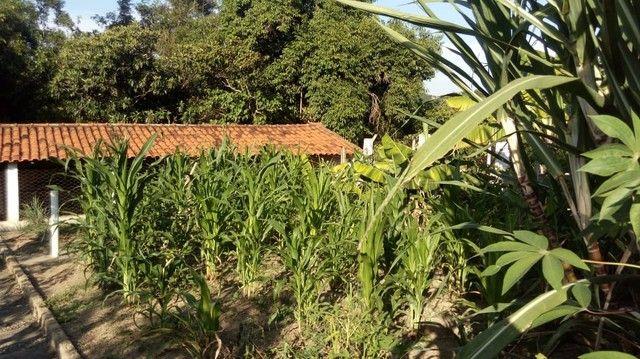 Chácara para venda com 15000 metros quadrados com 4 quartos em Centro - Porangaba - SP - Foto 14