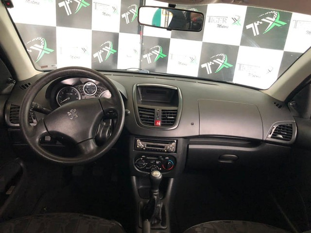 Peugeot 207HB XR - Foto 11
