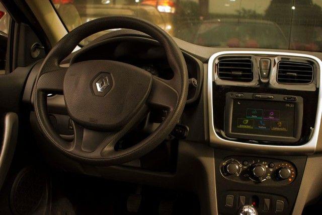 Renault Logan Expression 2020 - Foto 6
