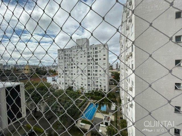 Porto Alegre - Apartamento Padrão - Partenon - Foto 17