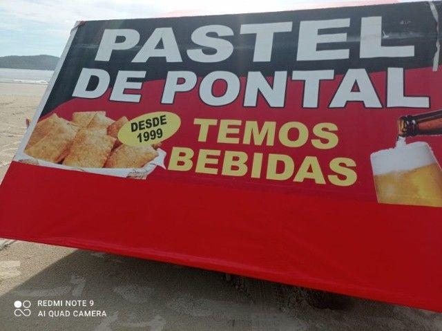 Trailer/Carretinha Pastelaria - Foto 2