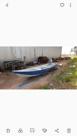 Barco reformado  - Foto 2