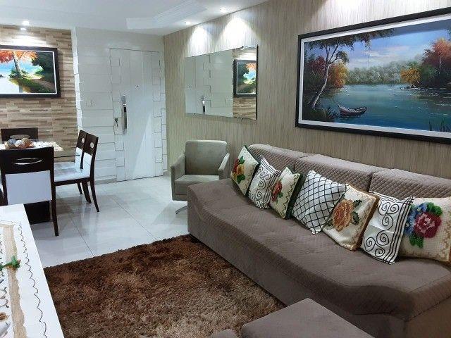 CB-Apartamento em Olinda, 03 quartos na beira Mar de Olinda * - Foto 12