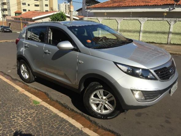 kia motors sportage kia sportage 2012 pneus novos freios revisados ipva pago 2012 carros. Black Bedroom Furniture Sets. Home Design Ideas