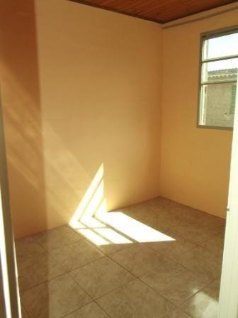 Apartamento dois dormitórios, Fragata/Guabiroba