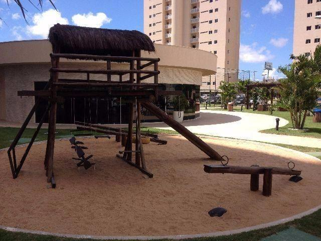 Apartamento residencial à venda, Pitimbu, Natal - AP0765 - Natal Brisa