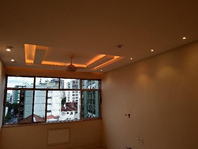 Excelente Apartamento - Tijuca - Saens Peña - 2 quartos - Condomínio Barato